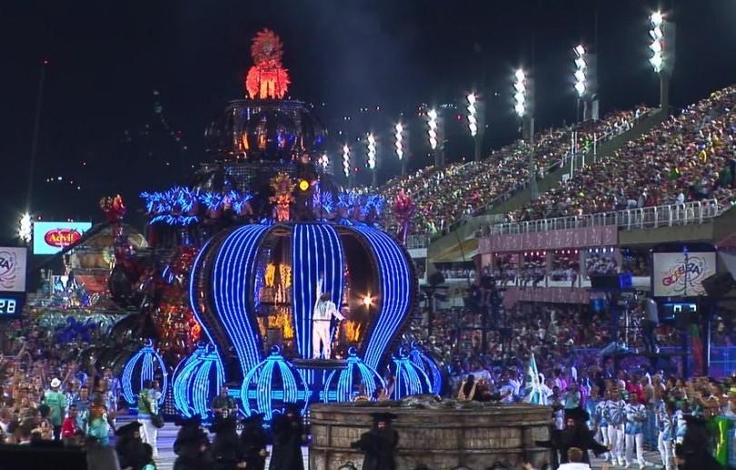 Estado do Rio anuncia quase 4 milhões de reais para agremiações de carnaval