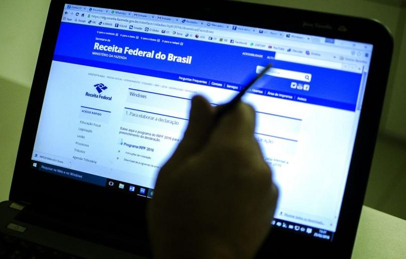 Receita libera consulta a terceiro lote de restituição do IR