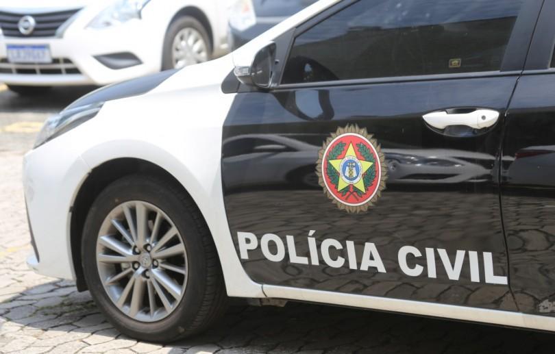 Polícia Civil prende casal e encontra anabolizantes avaliados em R$ 500 mil