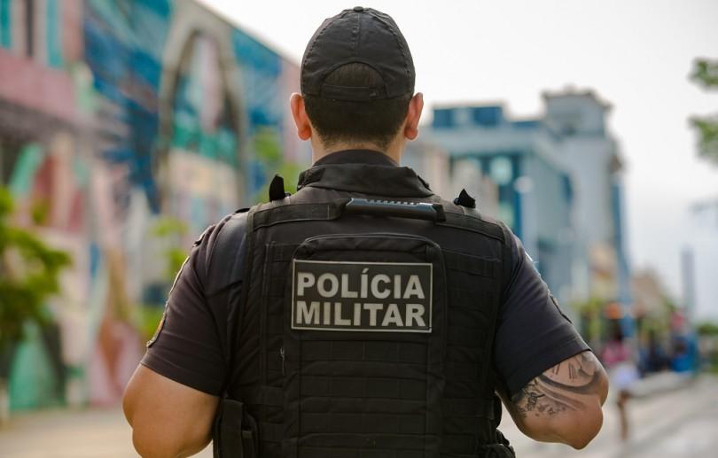 Polícia Militar prende seis criminosos na Região Metropolitana do Rio