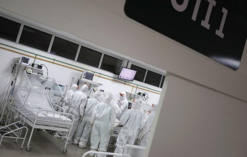 Santas Casas de São Paulo alertam sobre desabastecimento do kit intubação