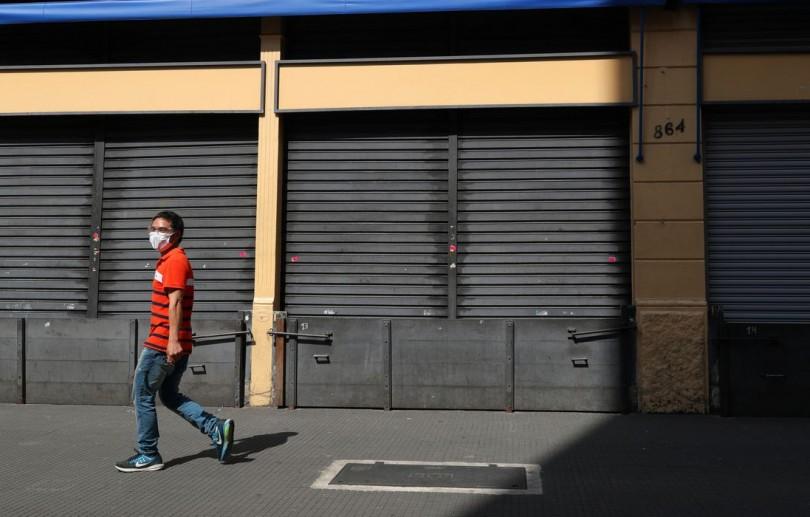 Fase Emergencial aumenta restrições em 14 atividades em São Paulo