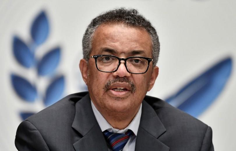 Internacional OMS: Alemanha propõe o etíope Tedros Adhanom para segundo mandato
