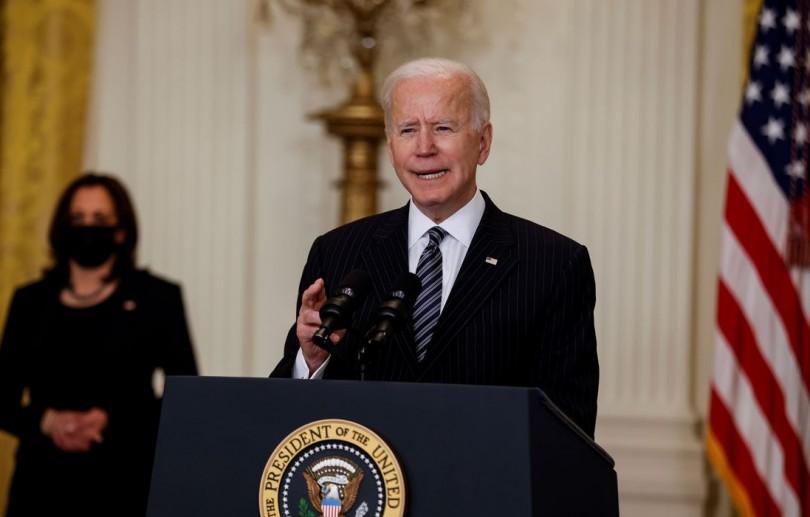 Biden sanciona criação de feriado para marcar fim da escravidão
