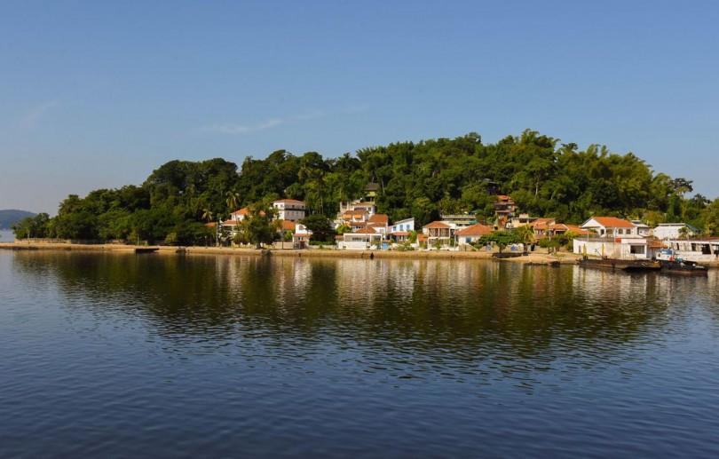 Paquetá pode ser tornar a primeira área livre da covid-19 no Rio