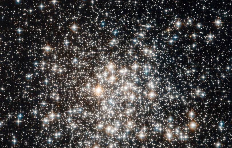 Entenda como as constelações são batizadas