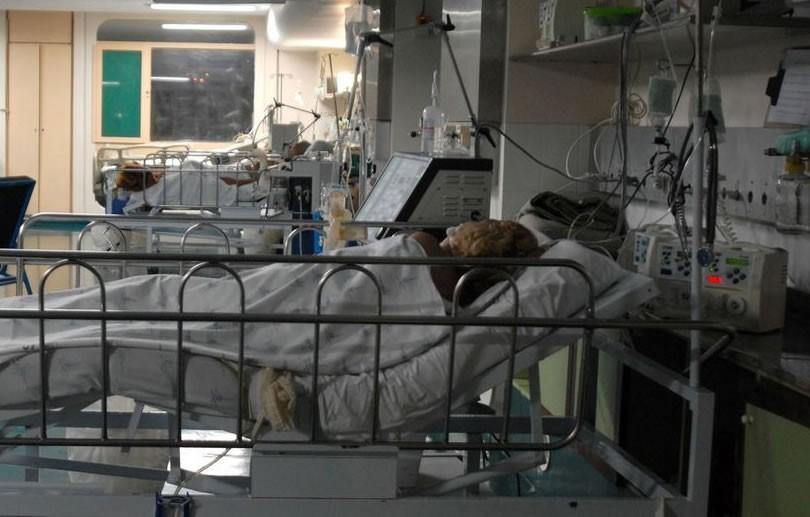 Estado de SP tem mais de 24 mil pacientes internados com covid-19