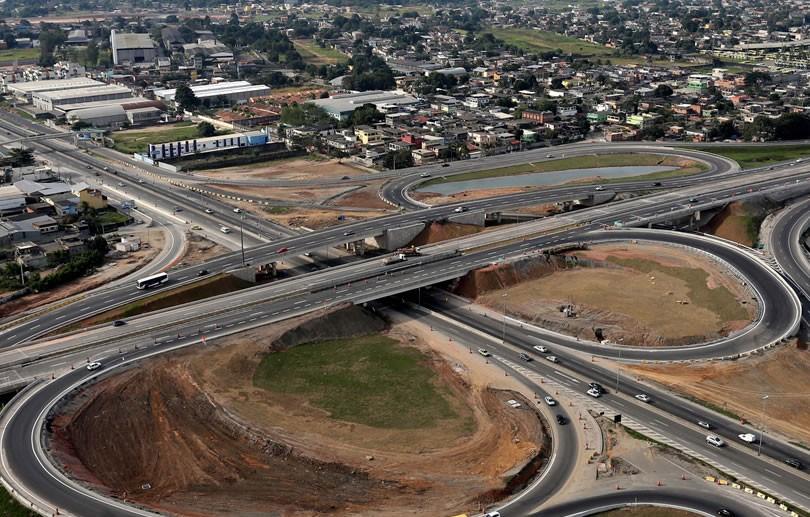 Arco Metropolitano: Estado anuncia investimento de R$ 62 milhões para reforçar na segurança