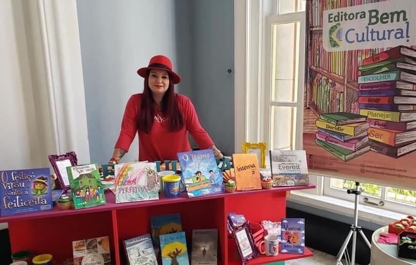 Bem Cultural Editora realiza Evento Literário on-line
