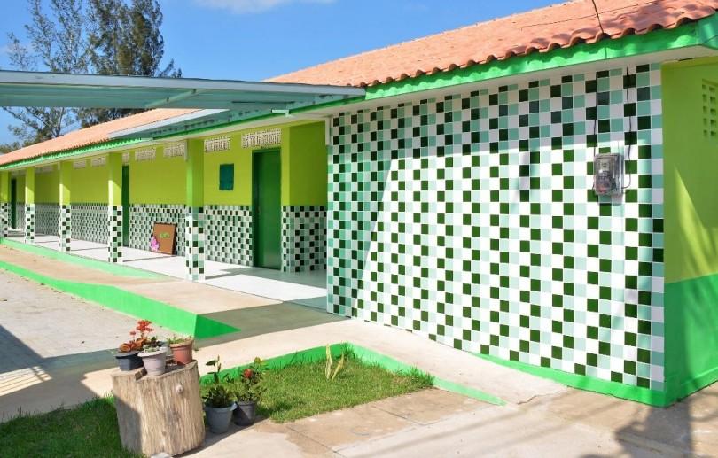 Secretaria de Agricultura leva projeto Educação Sanitária às Escolas Rurais