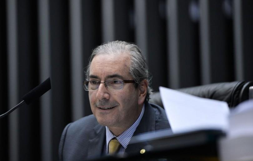 STF envia processo de Eduardo Cunha para Justiça Eleitoral do Rio