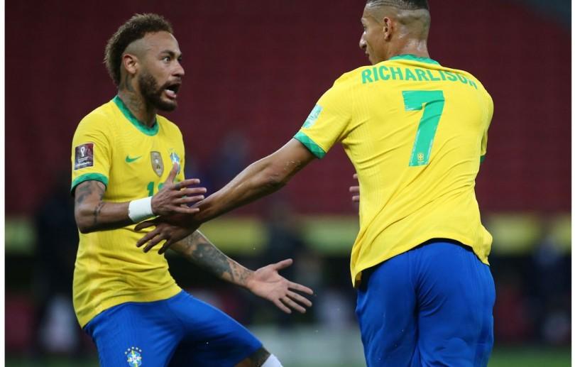 Eliminatórias: Brasil encara Argentina, Chile e Peru a partir do dia 2