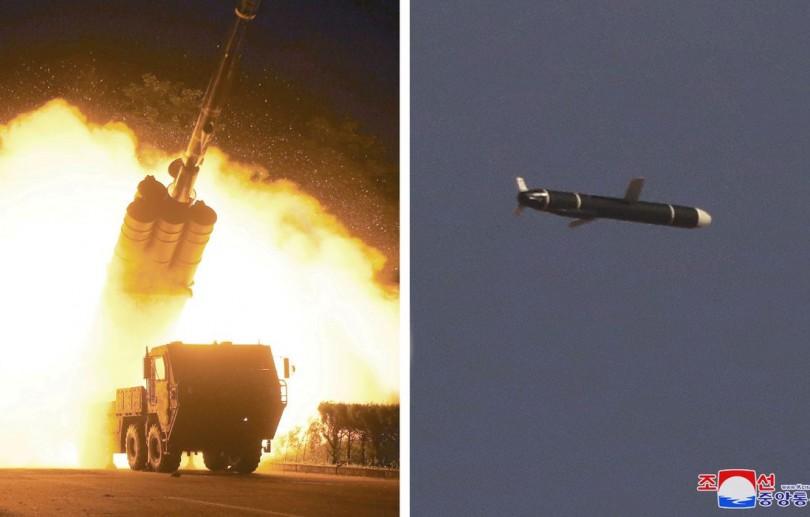 Pentágono: novo míssil norte-coreano ameaça comunidade internacional