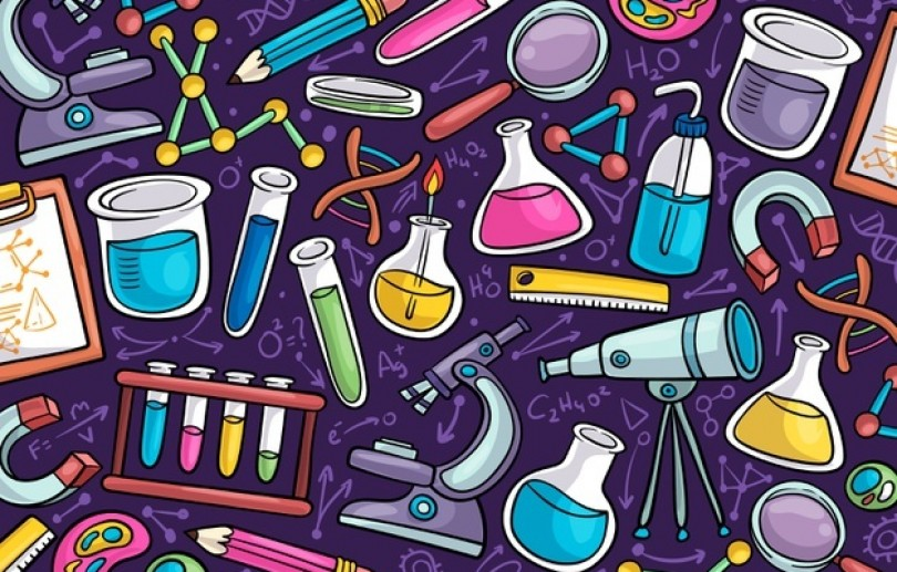 Letramento científico para adolescentes