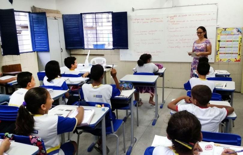 Escolas de Petrópolis participam de projeto de bolsas de estudos do Instituto Somos