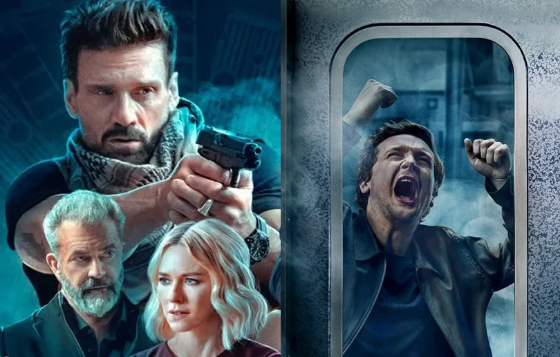 Mate ou Morra e Escape Room 2 estreiam nesta quinta-feira na Rede Cinemaxx