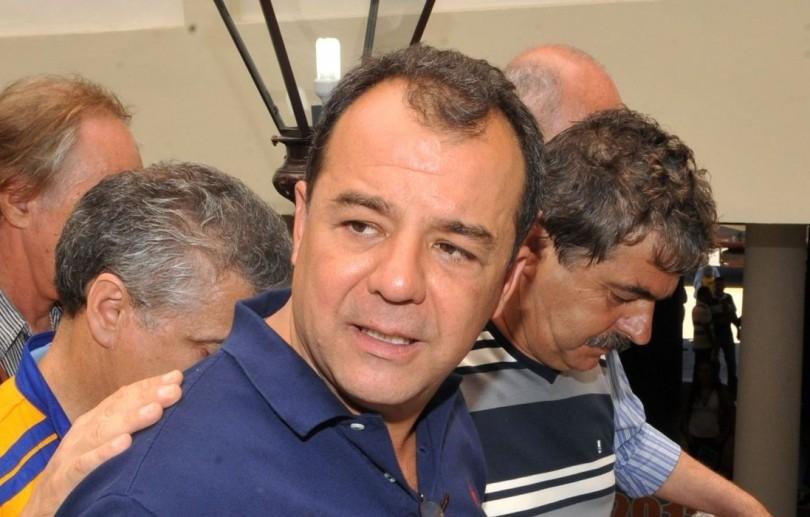 Ex-governador do Rio é interrogado antes de transferência de presídio