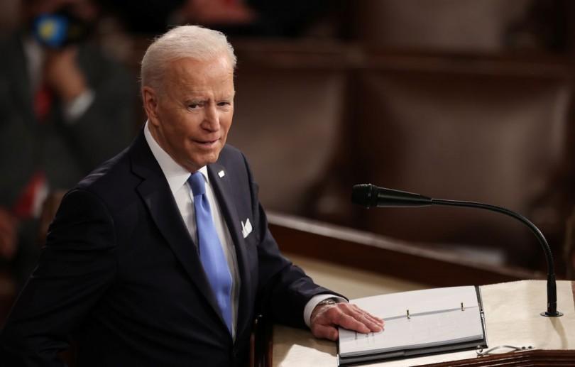 Biden reúne líderes mundiais para debater mudança climática