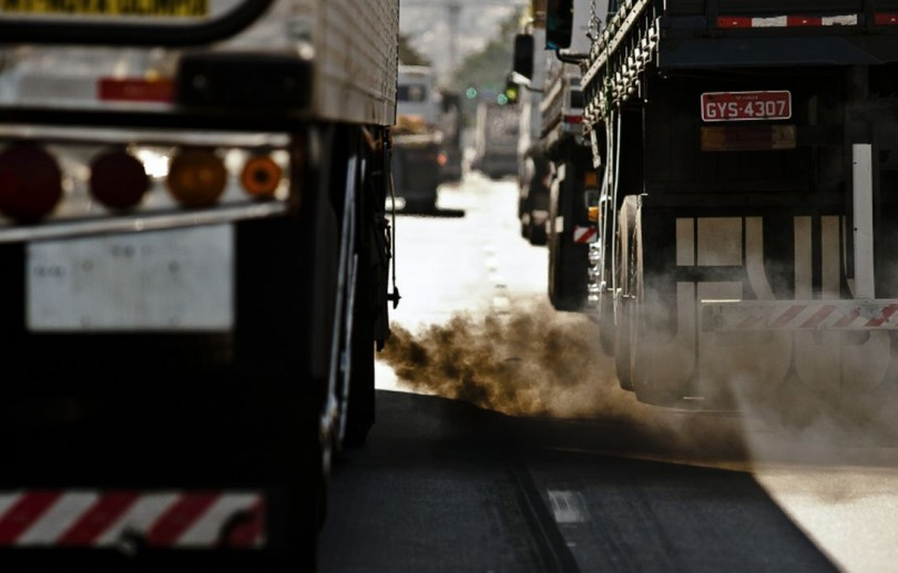 Especialista estima redução de 53% das emissões de carbono até 2050