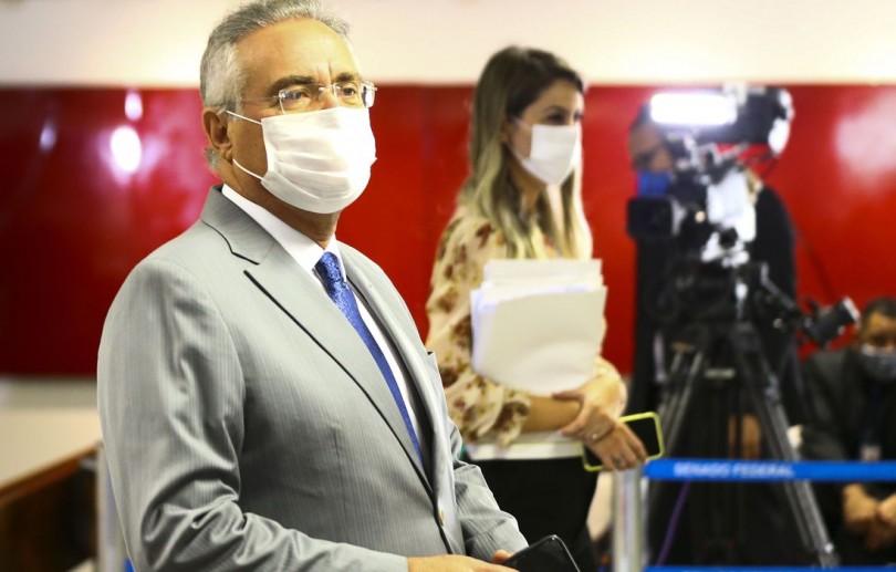 TRF1 derruba liminar que barrou Renan Calheiros em relatoria de CPI