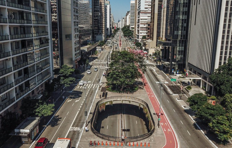 São Paulo deixa Fase Emergencial, mas seguirá na Fase Vermelha