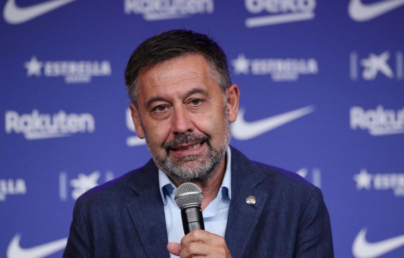Ex-presidente do Barça é preso após operação em escritórios do time