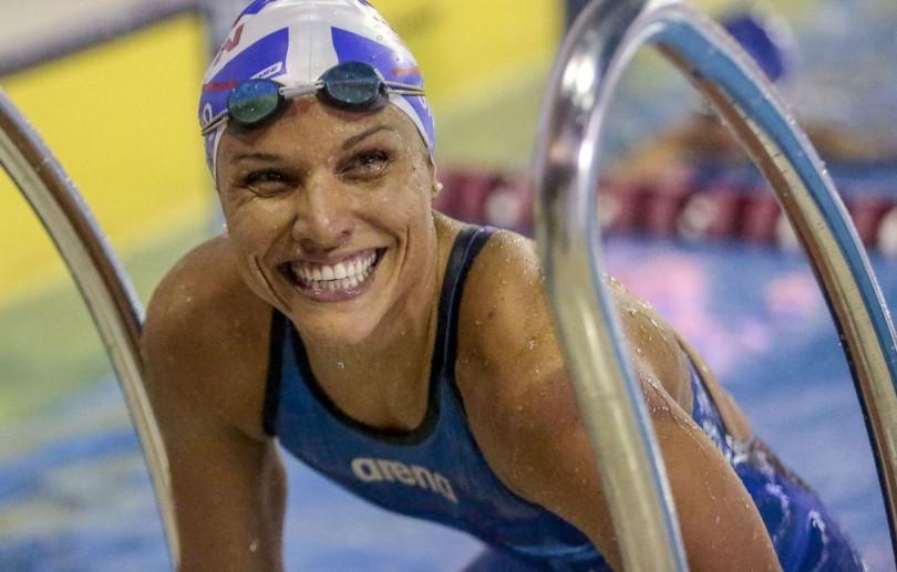 Paralimpíada: Brasil conquista ouro, prata e bronze na natação