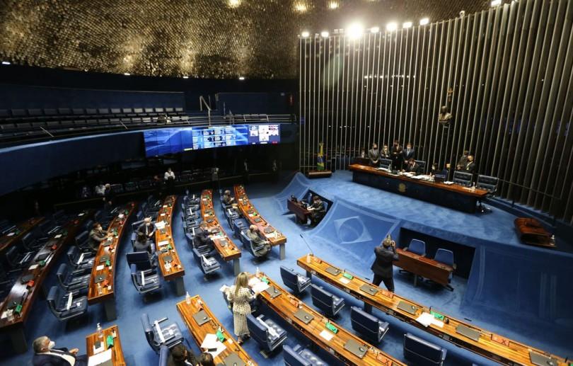 Senado aprova PEC da reforma eleitoral