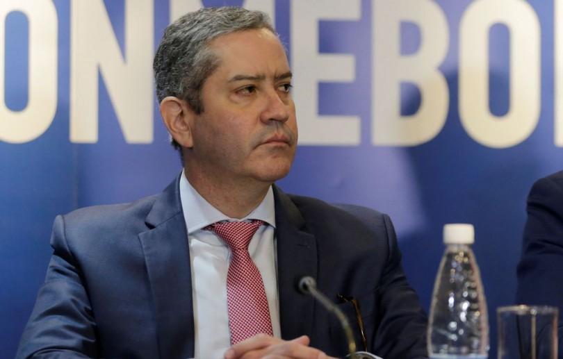 MPT abre investigação contra presidente da CBF por acusação de assédio