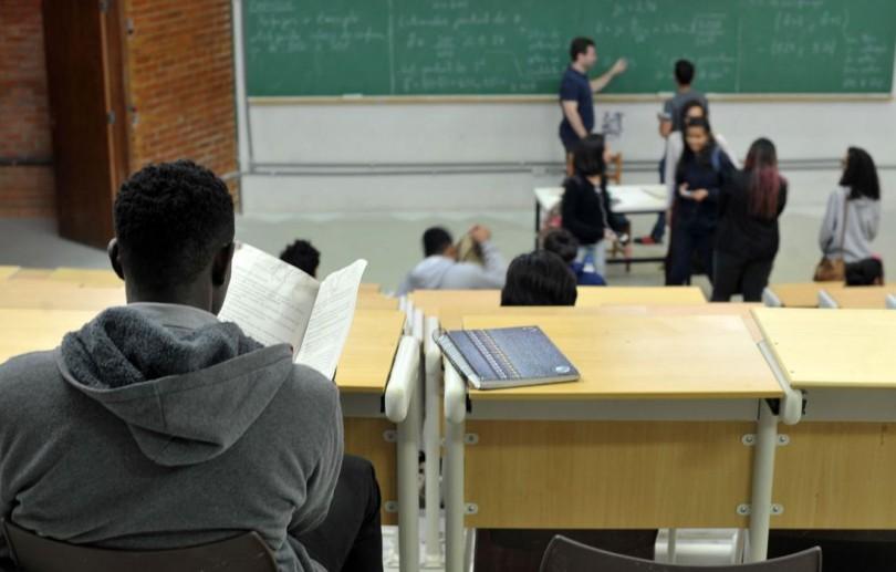 Rede estadual de ensino do Rio volta hoje às aulas
