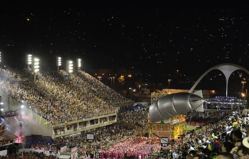 Carnaval do Rio perde Laíla, da Beija Flor, e Mug, de Vila de Isabel