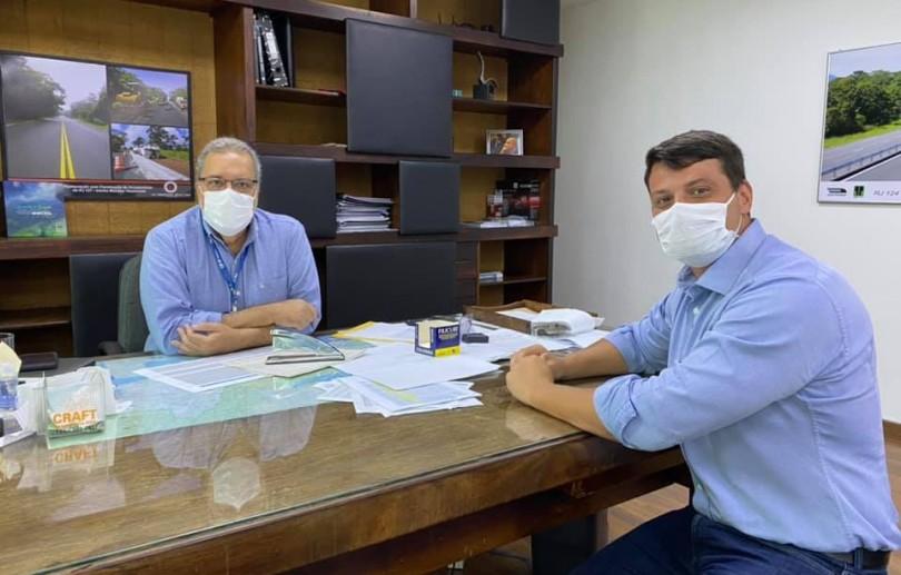 Bernardo Rossi assume a subsecretaria de Cidades do estado do Rio de Janeiro