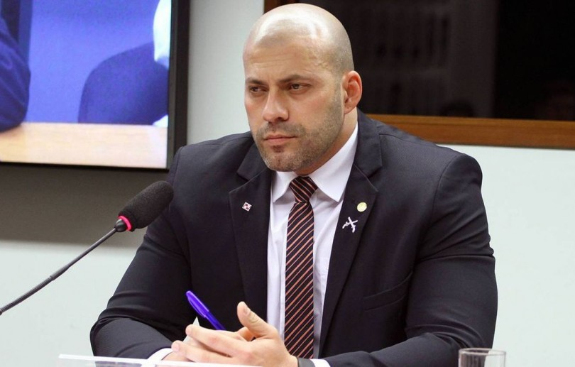 Deputado Daniel Silveira tem dez dias para apresentar defesa ao Conselho de Ética